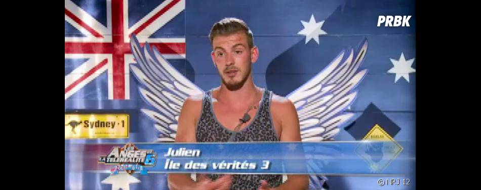 Les Anges 6 : Julien Bert séparé de Stéphanie