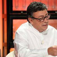 Top Chef 2015 : Cyril Lignac, Constant et Arabian quittent le jury, comme Marx !