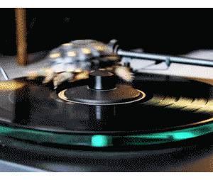 Spinning Arounr