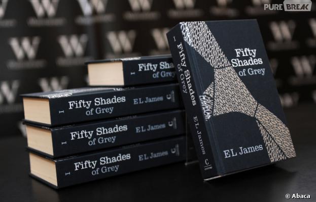 Fifty Shades of Grey aurait pu être adapté en série