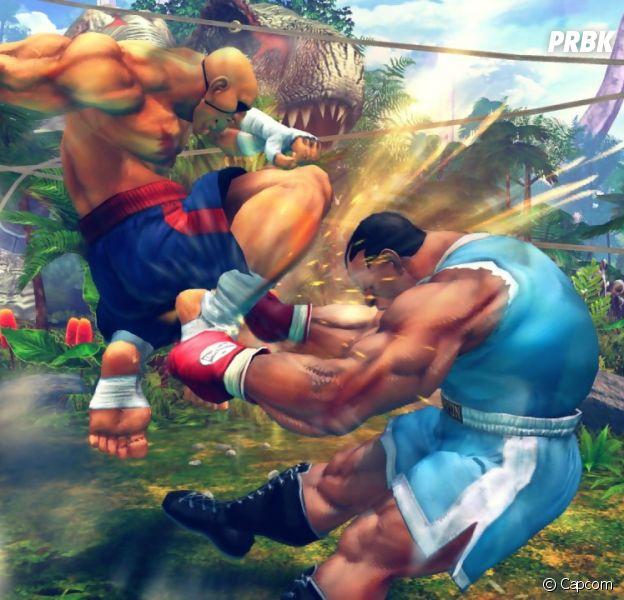 Evolution Championship Series : le Français Olivier Hay sacré champion du monde du jeu vidéo sur Ultra Street Fighter 4