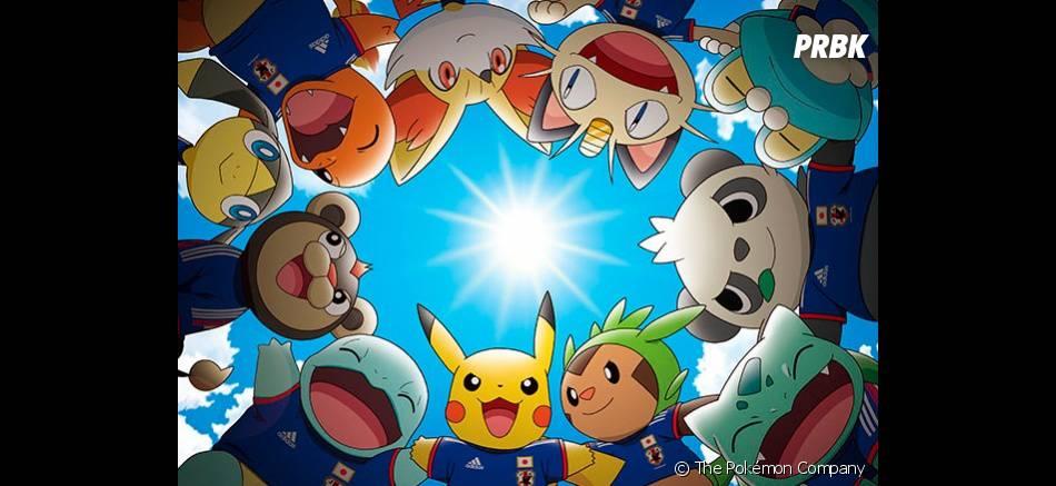 """Un café """"Pikachu"""" va ouvrir ses portes au Japon, du 19 juillet au 31 août prochain, pour la sortie du filmPokémon the Movie XY Exhibit"""