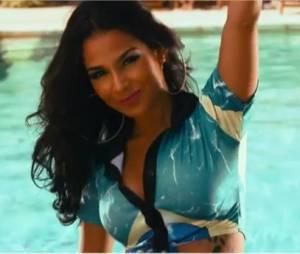DJ Erise feat Emilia Cheranti - Pegale, le clip officiel