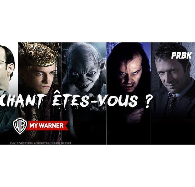 Quel méchant de cinéma ou de série êtes-vous ?