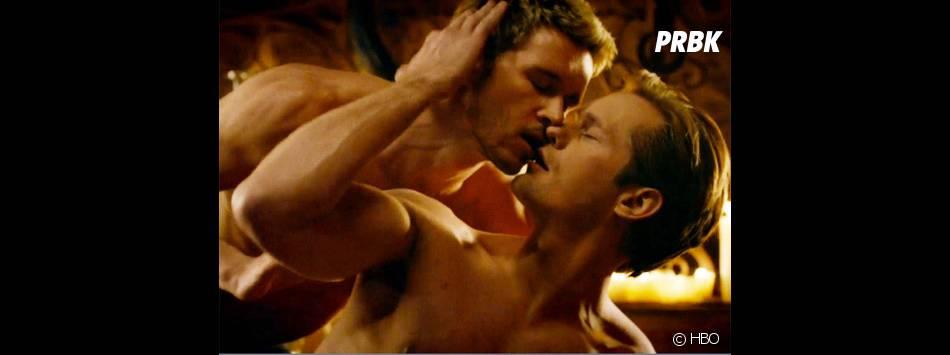 True Blood saison 7 : une scène de sexe entre Jason et Eric a fait le buzz