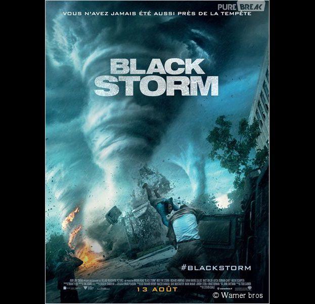 Black Storm : 10 choses à faire ou non lors d'une énorme tempête
