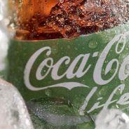 Le Coca-Cola vert bientôt en vente en France ?