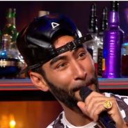 Booba : Jamel Debbouze le taquine face à La Fouine dans son Comedy Club