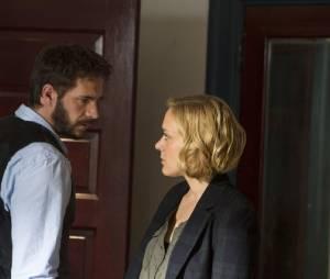 Those Who Kill : Chloë Sevigny et James d'Arcy au casting