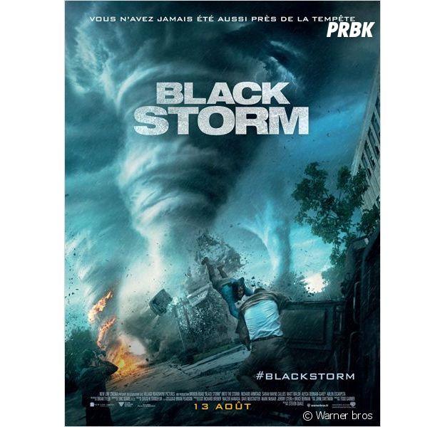 Black Storm : la tempête emporte déjà Twitter
