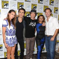 Nina Dobrev et Orlando Bloom : rumeurs de flirt au Comic Con 2014