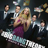 The Big Bang Theory saison 8 : tournage repoussé à cause des acteurs