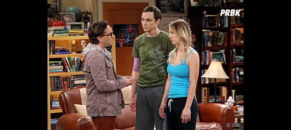The Big Bang Theory saison 8 : Jim Parsons, Johnny Galecki et Kaley Cuoco pourraient toucher jusqu'à 1 million de dollars par épisode