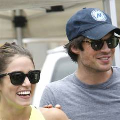 Ian Somerhalder : déclaration touchante à Nikki Reed sur Instagram