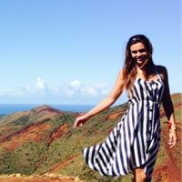 Marine Lorphelin, Malika Ménard sexy... : l'été des Miss sur Instagram