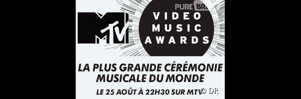 MTV VIDEO MUSIC AWARDS 2014