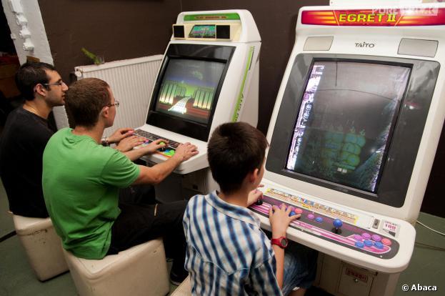 Jeux Vidéo : d'après une nouvelle étude américaine, les jeux vidéo rendraient violents