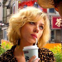 Lucy : zoom sur Scarlett Johansson, l'héroïne de Luc Besson