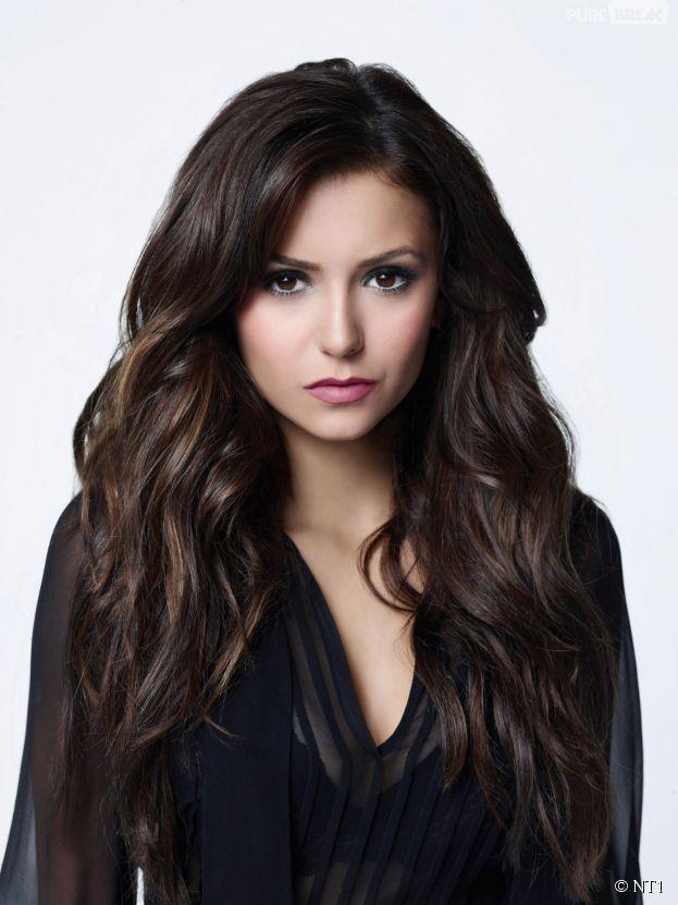 Vampire Diaries saison 5 : Elena