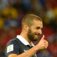 Karim Benzema : naissance de Mélia, prolongation au Real... sa belle année 2014