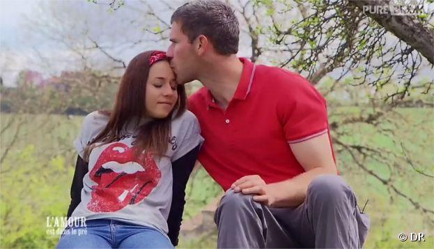 L'amour est dans le pré 2014 : Marc et Audrey ne sont que des amis