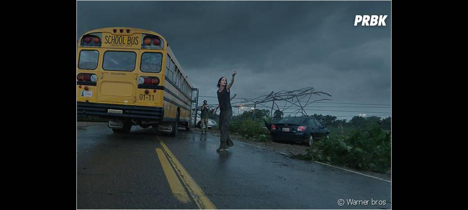 Black Storm : un film catastrophe impressionnant