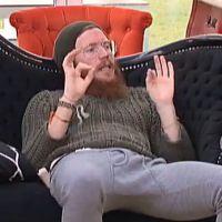 Geoffrey (Secret Story 8) : nominé, il pète les plombs contre Sara et Leila