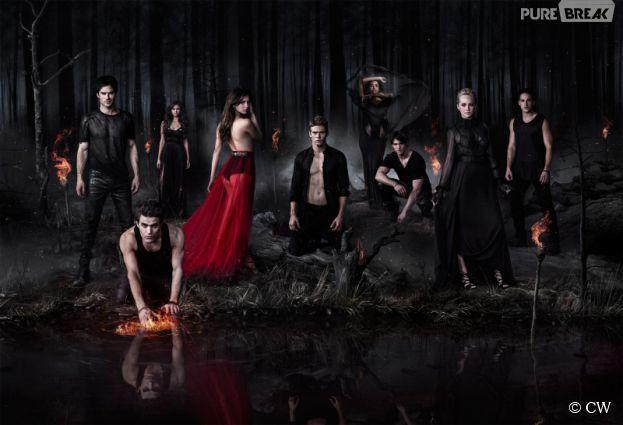 Vampire Diaries saison 6 : un nouveau méchant débarque