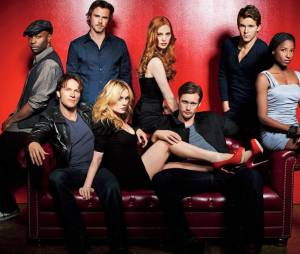True Blood : 16 choses que vous ignoriez sur la série