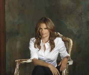 Castle saison 6 : Stana Katic