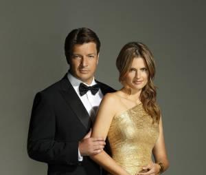 Castle saison 6 : Castle et Beckett