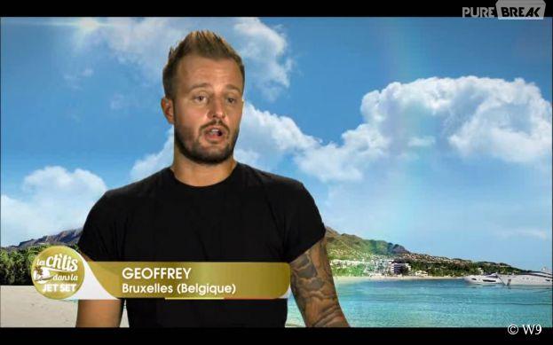 Les Ch'tis dans la Jet Set : Geoffrey viré des tournages ?