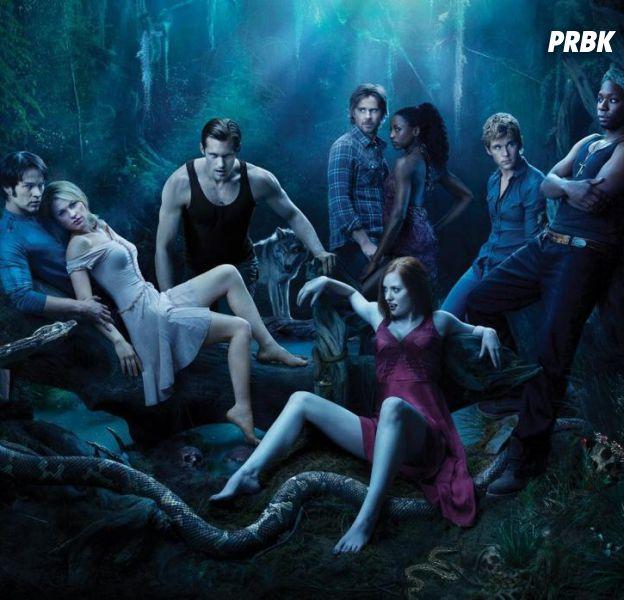 True Blood saison 5 sur NT1