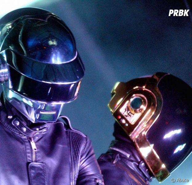 Daft Punk : Guy-Manuel de Homem-Christo enregistrerait un album solo