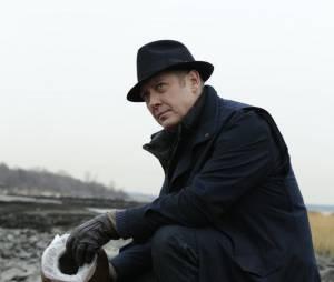 Blacklist saison 1 : Red, un personne ambigu