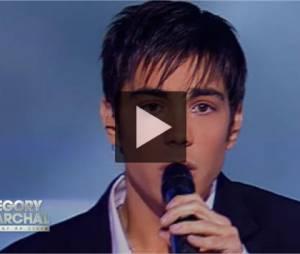 Grégory Lemarchal, la fureur de vivre : le documentaire diffusé sur D8, le 4 septembre 2014