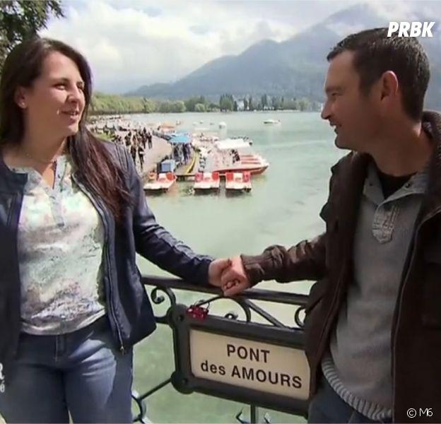 L'amour est dans le pré 2014 : Aurélie et Thierry toujours en couple ?