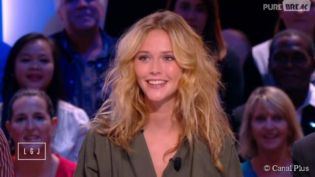 Raphaëlle Dupire : la Miss Météo soutenu par Charlotte Le Bon... mais déjà remplacée ?