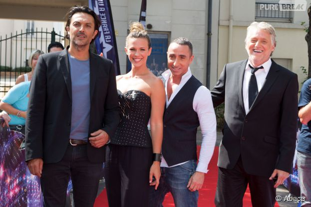 jury la france a un incroyable talent 2015