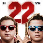 22 Jump Street : Channing Tatum et Jonah Hill de retour dans une suite ?