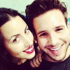 Maude et Damien Lauretta : déclaration (d'amour ?) sur Instagram