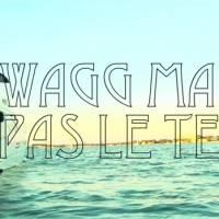 Swagg Man : J'ai pas le temps, le clip en message à ses haters