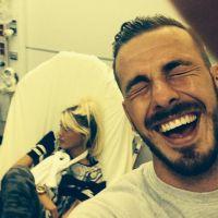 Aurélie Dotremont : bras cassé et hospitalisée, Julien Bert se moque d'elle