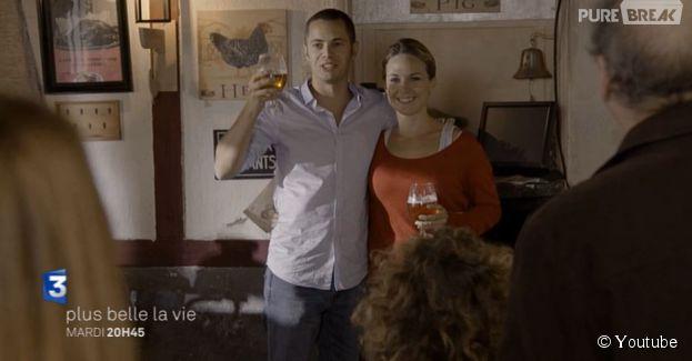 Plus Belle La Vie : Rudy et Ninon, leur spin-off annulé ?