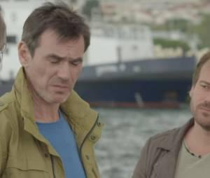 """Le spin-off de Plus Belle la Vie """"sur les quais"""" se dévoile"""