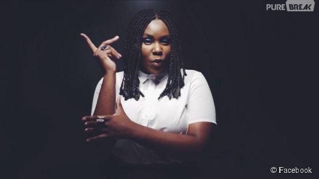 Yseult : l'ex candidate de la Nouvelle Star participe à la BO française du biopic sur James Brown Get On Up