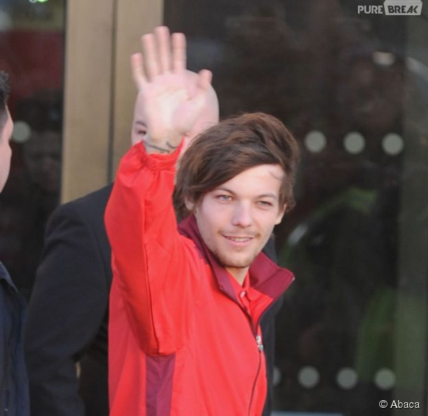 "Louis Tomlinson a-t-il démenti sa supposée ""relation"" avec Harry Styles :"