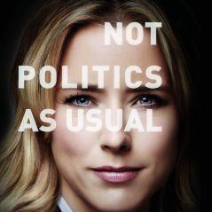 Nouveautés séries : Madam Secretary, direction la Maison Blanche