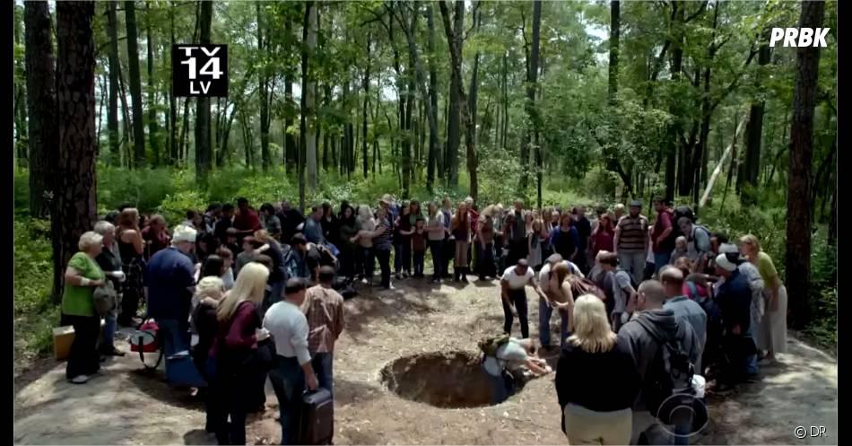 Under the Dome saison 2 : le tunnel peut-il sauver les habitants de Chester's Mill ?