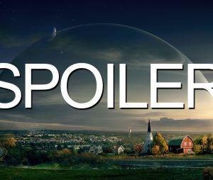 Under the Dome saison 2 : un final surprenant à venir